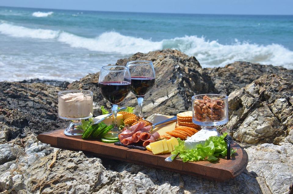 Daube provençale au vin rouge