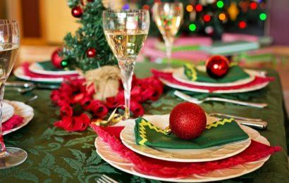 Les astuces pour réussir son repas de Noël