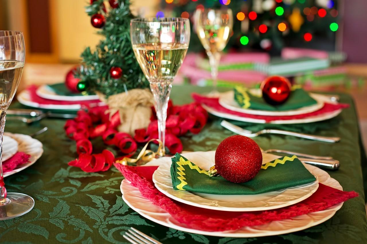 Les Astuces Pour Réussir Son Repas De Noël Recettes Entre Amis