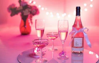 Les conseils pour bien choisir un vin rosé