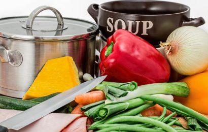 Recette de soupe minceur pour maigrir