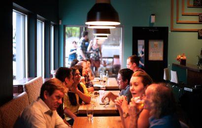Le concept du repas chez l'habitant