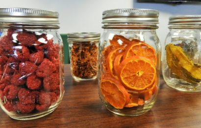 Découvrez les avantages de la déshydratation alimentaire