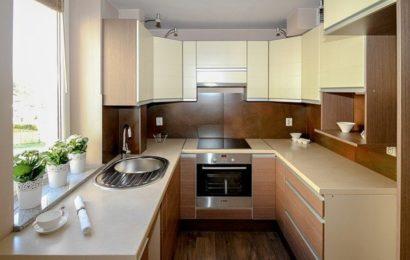 Cuisine équipée, cuisine intégrée ou cuisine aménagée ?