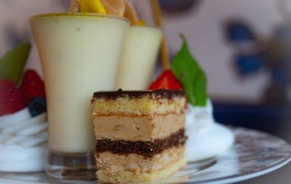 4 recettes de gâteau à préparer avec un robot pâtissier