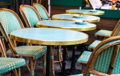 La rentrée compliquée des restaurateurs parisiens