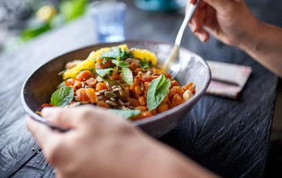 Le régime végétarien et les protéines