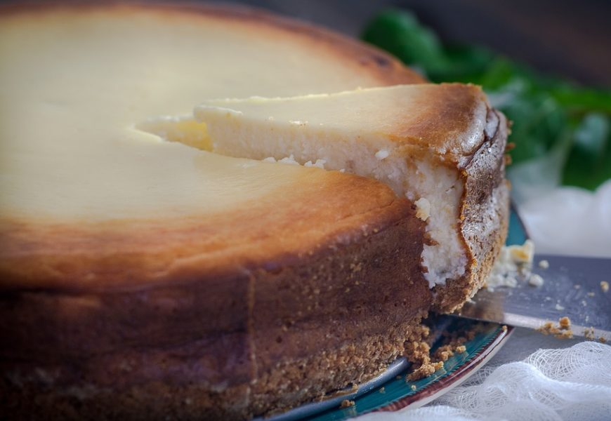 Desserts légers à base de pomme : voici les meilleures recettes