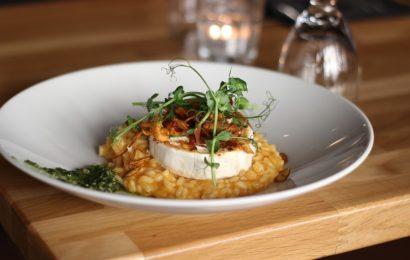Comment faire un risotto chorizo avec un cookeo ?
