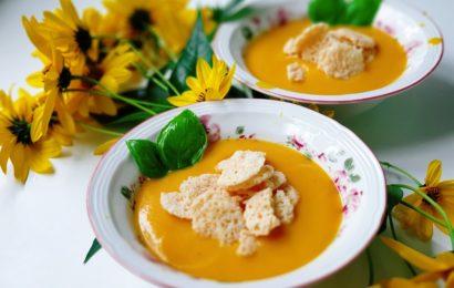 Voici deux idées de recettes de Potimarron au Cookeo