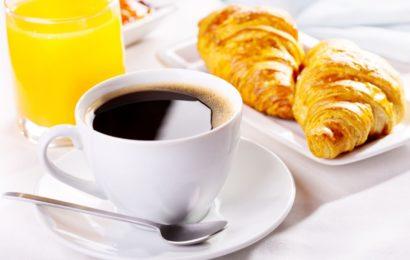 Une étude sur le café matinal: il faut le boire après le petit-déjeuner