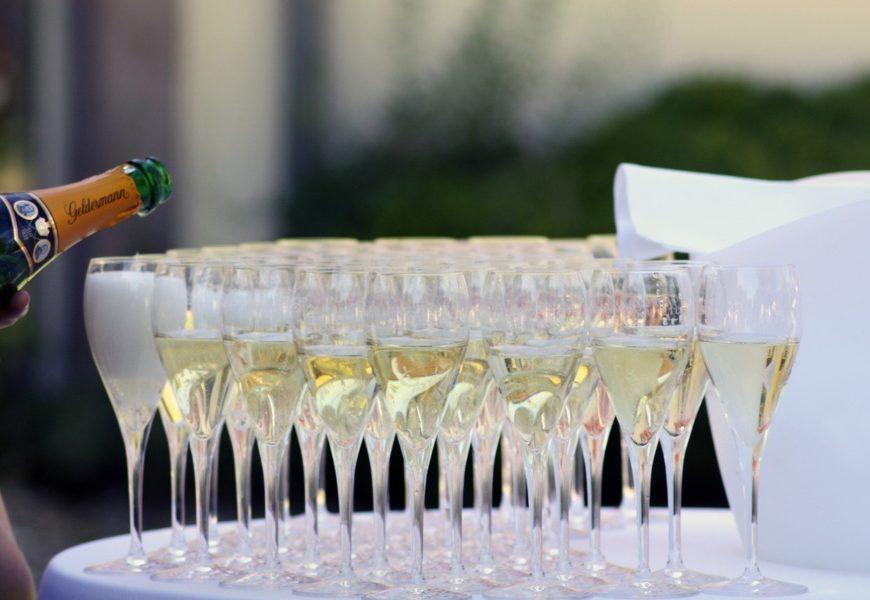 Champagne Bollinger : les mets en accord avec cette cuvée