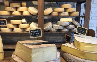Focus sur les meilleurs fromages français